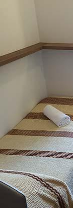 Camera Singola Hotel 3 stelle Rimini