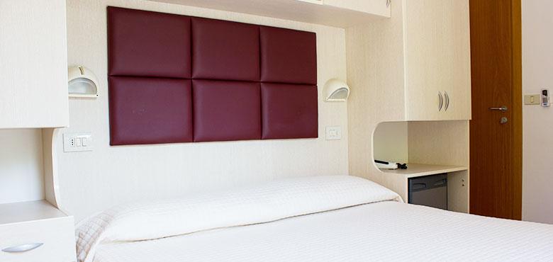 Camera Doppia Hotel Stresa