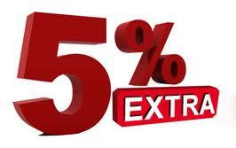 sconto 5% miglior tariffa Hotel Stresa