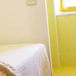 Camera singola hotel 3 stelle Rivazzurra