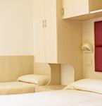 Camera Tripla Hotel 3 stelle Rimini