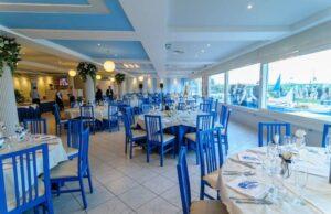 Mezza pensione Hotel STRESA Rimini